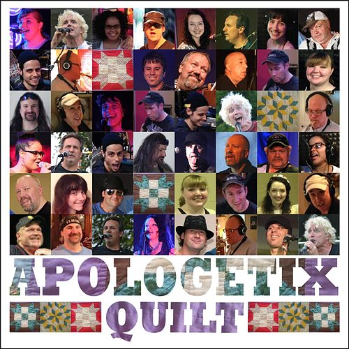 Quilt by ApologetiX