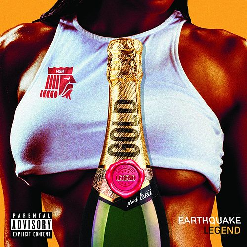 Earthquake (feat. $Hredd) by Legend