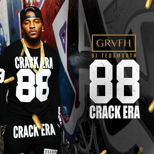 88 Crack Era by Grafh
