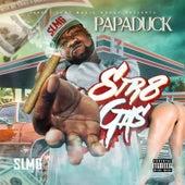 Str8 Gas by Papaduck