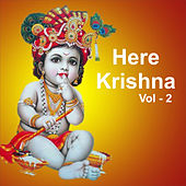 Play & Download Hare Krishna, Vol. 2 by Anup Jalota | Napster