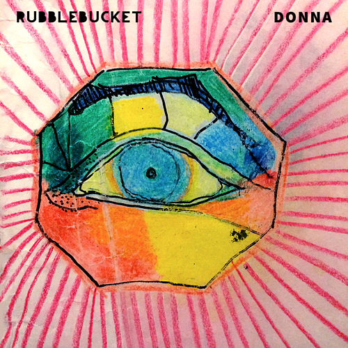 Donna by Rubblebucket