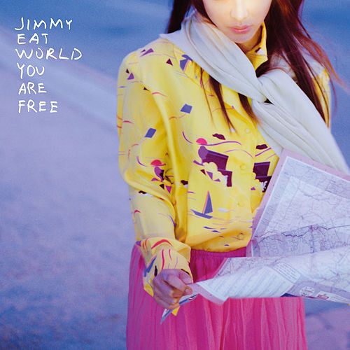 Play & Download You Are Free by Jimmy Eat World | Napster