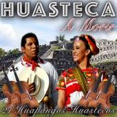 Play & Download 21 Huapangos Huastecos a Morir by Various Artists | Napster