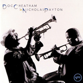 Play & Download Doc Cheatham & Nicholas Payton by Doc Cheatham | Napster
