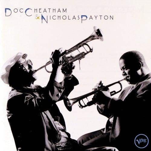 Play & Download Doc Cheatham & Nicholas Payton by Doc Cheatham | Napster