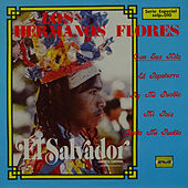 Con Sus Hits by Los Hermanos Flores