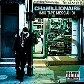 Play & Download Mixtape Messiah 3 by Chamillionaire | Napster