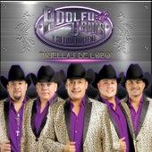 Play & Download Huellas de Lobo by Adolfo Urias y Su Lobo Norteño | Napster