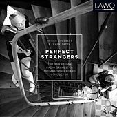 Perfect Strangers by Norwegian Radio Orchestra