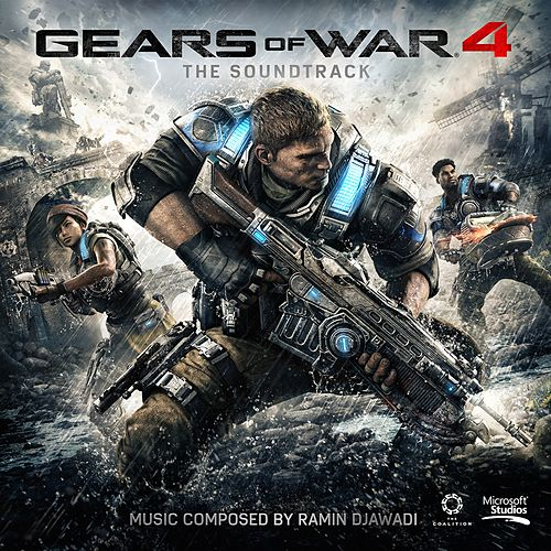 Play & Download Gears of War 4 by Ramin Djawadi | Napster