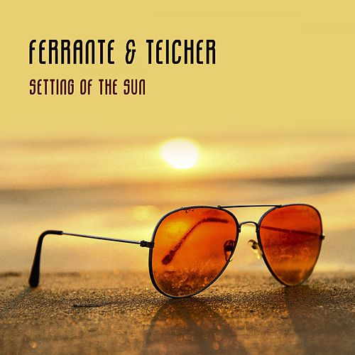 Setting Of The Sun von Ferrante and Teicher