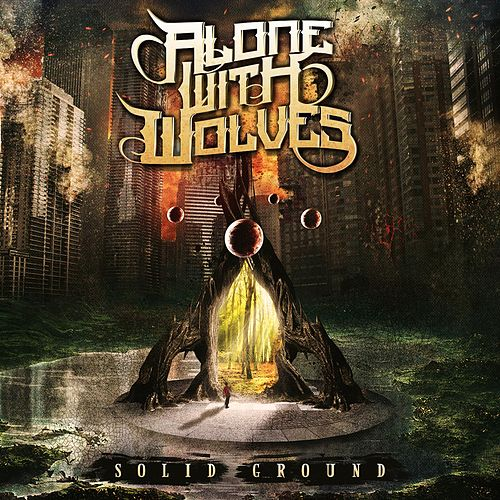 Play & Download Solid Ground by Al-One | Napster