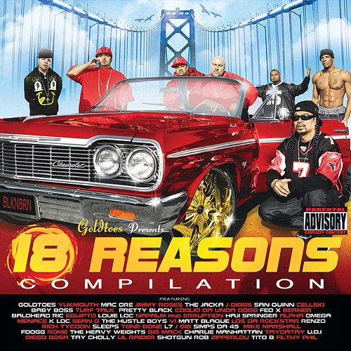 18 Reasons by Various Artists