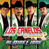 Play & Download Al Aire Libre by Los Canelos De Durango | Napster