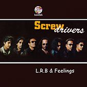 Play & Download Screw Drivers by Various Artists | Napster