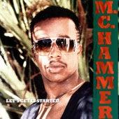 Let's Get It Started von MC Hammer
