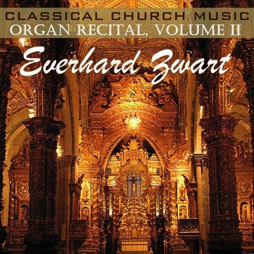 Classical Church Music, Volume II de Everhard Zwart