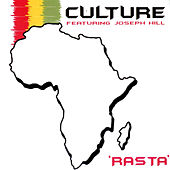 Play & Download Rasta by Culture | Napster