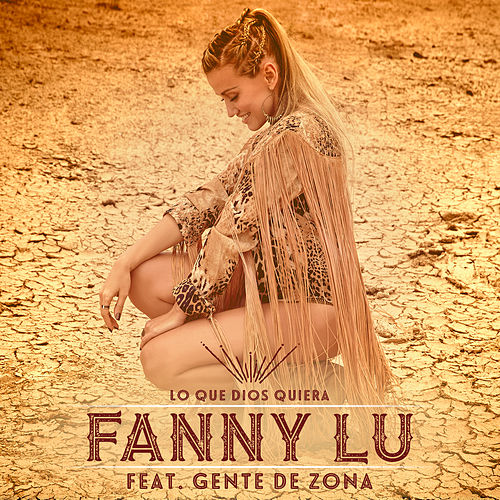 Play & Download Lo Que Dios Quiera by Fanny Lu | Napster