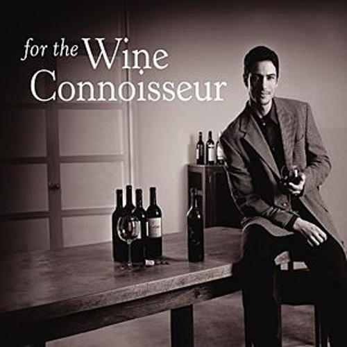 For the Wine Connoisseur by Various Artists