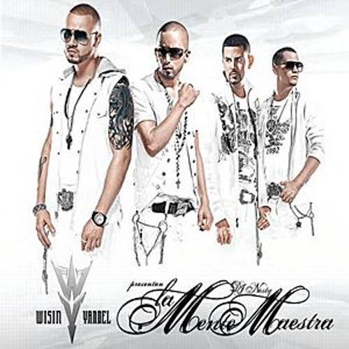 Play & Download Wisin Y Yandel Present 'Nesty' La Mente Maestra by DJ Nesty | Napster