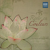 Play & Download Rêver en Couleurs: French Music for Solo Flute and Piano by Lisa Garner Santa | Napster
