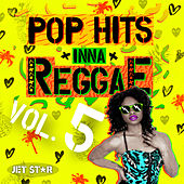 Play & Download Pop Hits Inna Reggae Vol. 5 by Various Artists | Napster