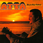 ATTA - Slack Key Guitar by Atta Isaacs