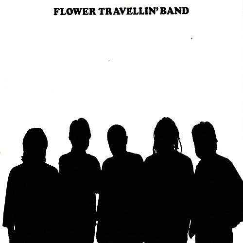 We Are Here by Flower Travellin' Band