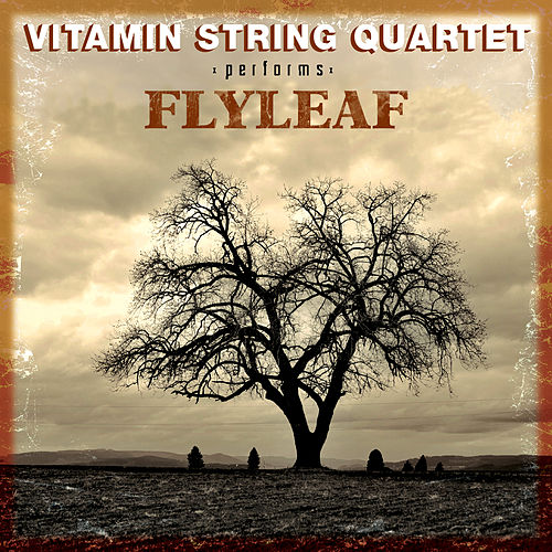 The Tribute To Flyleaf von Vitamin String Quartet