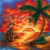 Spread the Aloha by Oren Masserman