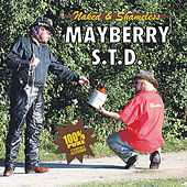 Play & Download Mayberry Std by Naked and Shameless | Napster