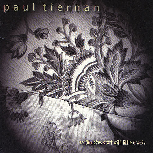 Play & Download Earthquakes Start With Little Cracks by Paul Tiernan | Napster