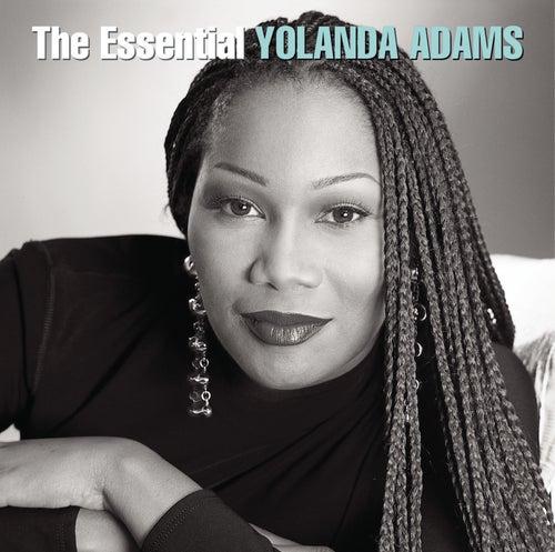 The Essential Yolanda Adams by Various Artists