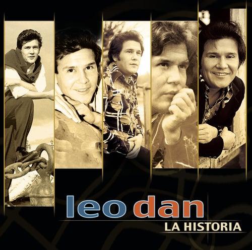 La Historia De Leo Dan by Leo Dan