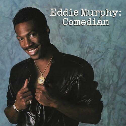 Comedian by Eddie Murphy