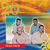 Play & Download Originales by Grupo Mania | Napster