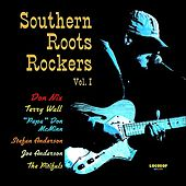 Southern Roots Rockers Vol. 1 by Various Artists