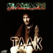 Taak by Siavash Ghomayshi