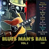 Play & Download Blues Man's Ball Vol. 1 by Various Artists | Napster