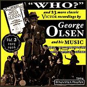 Play & Download Volume 2, 1925-1926 by George Olsen | Napster