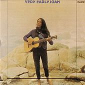 Very Early Joan by Joan Baez