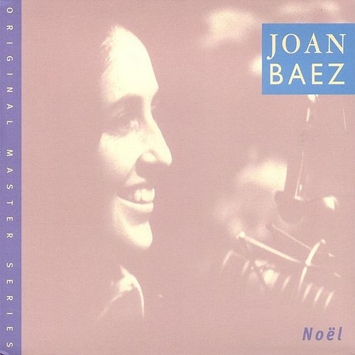 Noel by Joan Baez