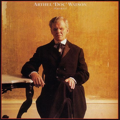 Play & Download Portrait by Doc Watson | Napster