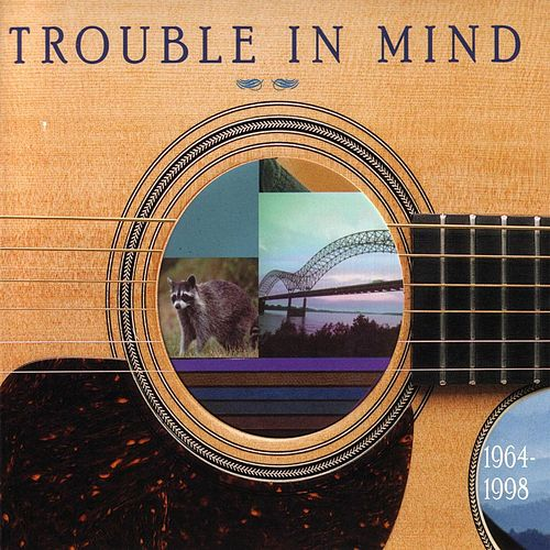 Play & Download Trouble In Mind: The Doc Watson Country Blues by Doc Watson | Napster
