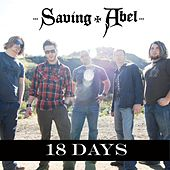 18 Days (Rock Mix) by Saving Abel