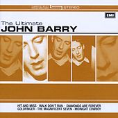 The Ultimate John Barry by Various Artists