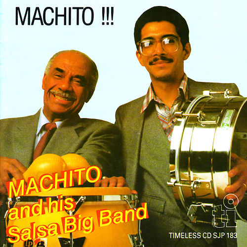 Machito!!! by Machito