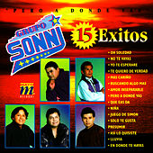 Play & Download Romantico Y Soñador by Grupo Sonni | Napster